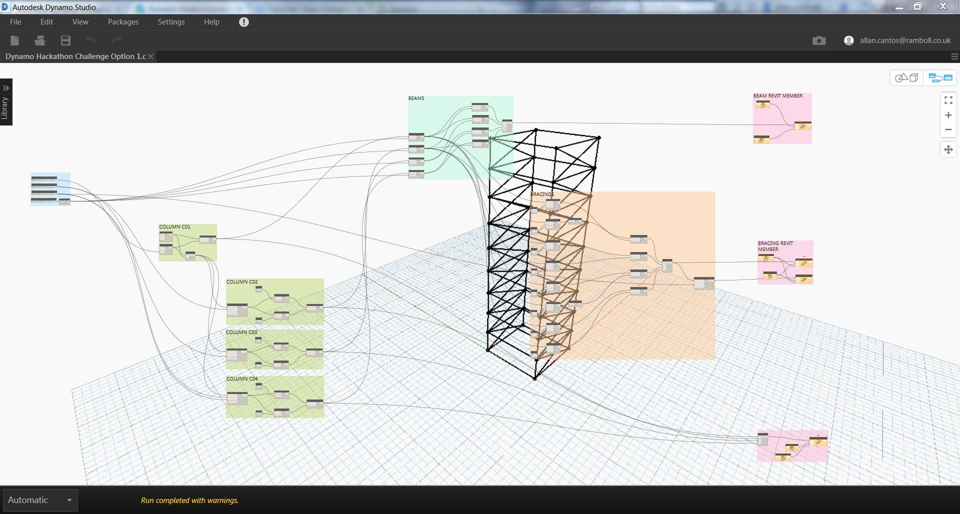 Revit-Dynamo-PowerBI-Workflow – Page 7 – allscan12