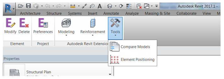 Revit Extension Part 2 – Content Generator