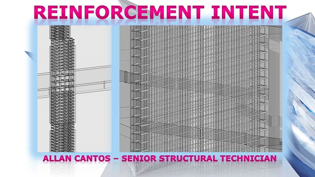 Reinforcement Intent: How do you normally do it using Revit?