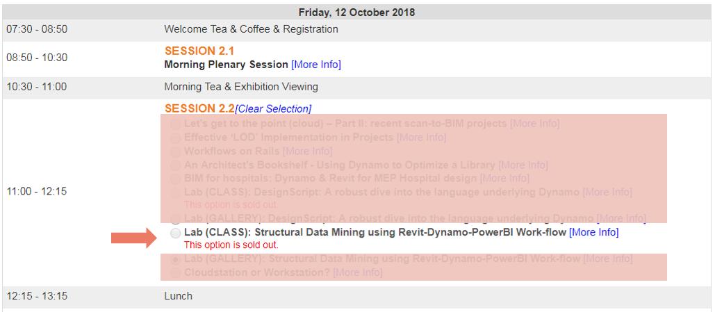Structural Data Mining Using Revit-Dynamo-Power BI Workflow BILT